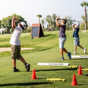 19 LOS NARANJOS GOLF CLUB ACADEMY