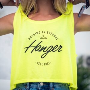 HANGER CLOTHING LINE 5