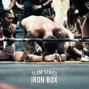 IRON BOX TEAM SERIES 2019 ALGECIRAS 11