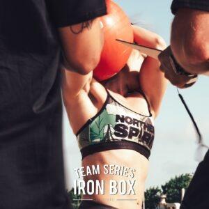 IRON BOX TEAM SERIES 2019 ALGECIRAS 2