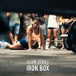 IRON BOX TEAM SERIES 2019 ALGECIRAS 8